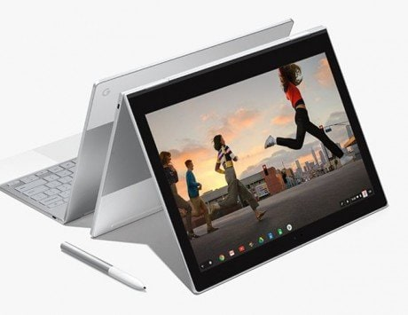 Google Pixelbook: Apple iPad Pro, Microsoft Surface killer with built-in Google Assistant launched