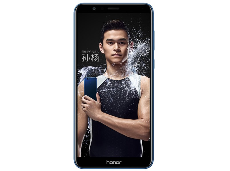 Honor 7X with edge-to-edge display, dual-camera setup launched: Price, specifications and features