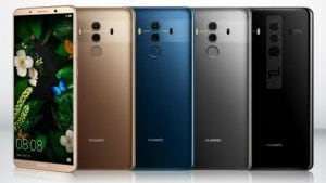 Huawei Mate 10, Mate 10 Pro top features: From OLED display to AI-based Kirin 970 chipset