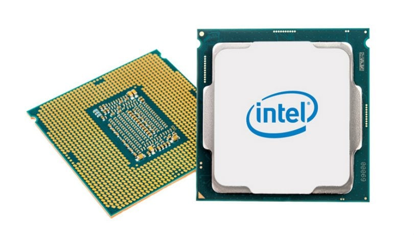 Intel's 8th gen 'Coffee Lake' desktop CPUs are now on sale