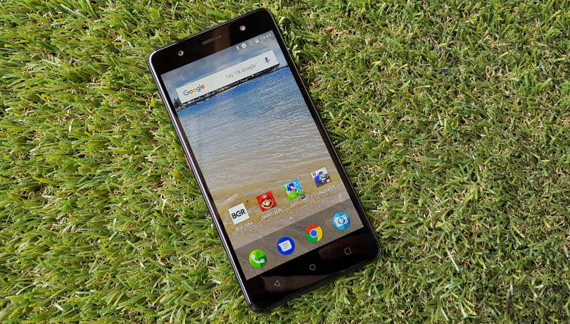 lenovo k8 plus review lead