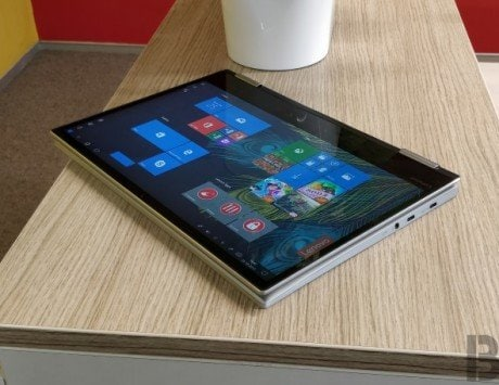 Lenovo becomes tablet PC market leader in India with 22 percent share in Q3: CMR