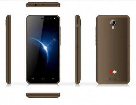 Mafe Mobile launches Shine M815 with 4,000mAh battery at Rs 4,999: Specifications, features