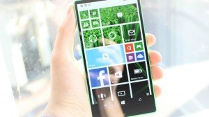Microsoft Lumia 435 Windows Phone was supposed to launch with all-screen design