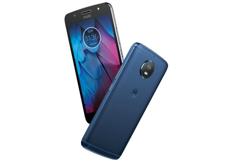 Moto G5S available at Rs 9,999 on Amazon India