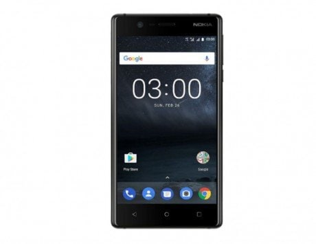 Nokia 3 Android 8.0 Oreo update being rolled out by HMD Global