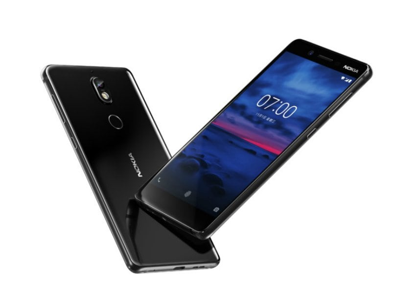 Nokia 7 launched