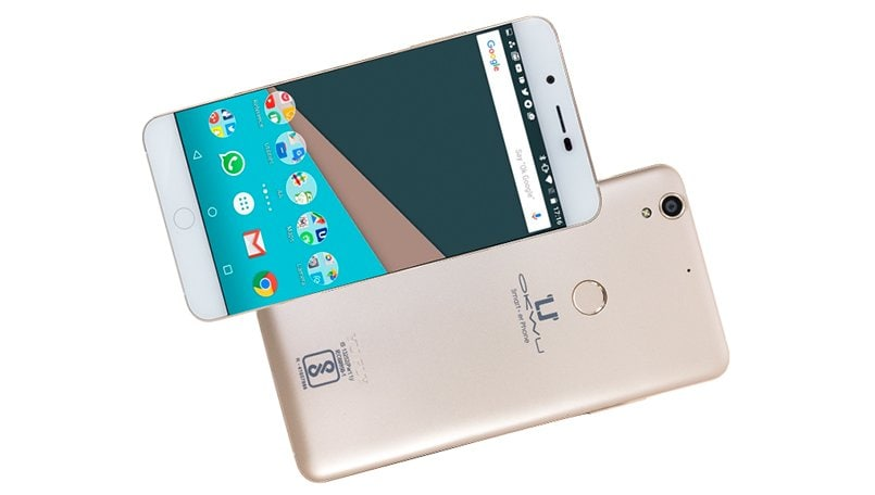 OKWU Sigma and Yu Fly smartphones launched, price starts Rs 8,200: Specifications, features