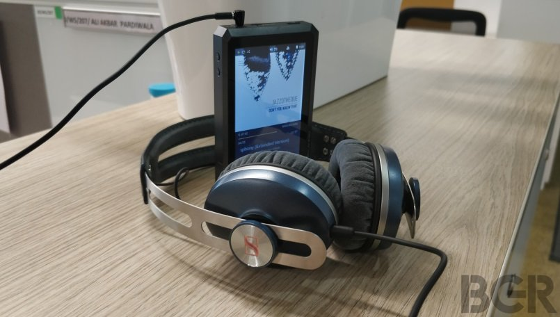 Opus #1 Portable High-Resolution Audio Player Review: Portable audiophile equipment at its finest