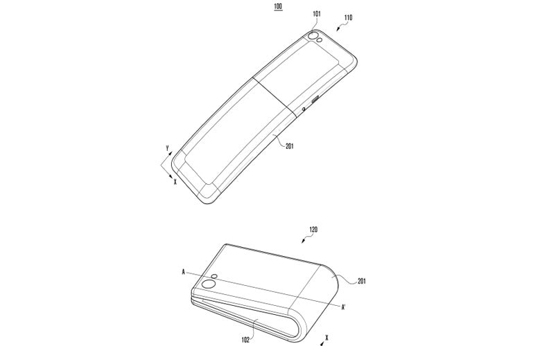 Samsung-foldable-phone-patent-2