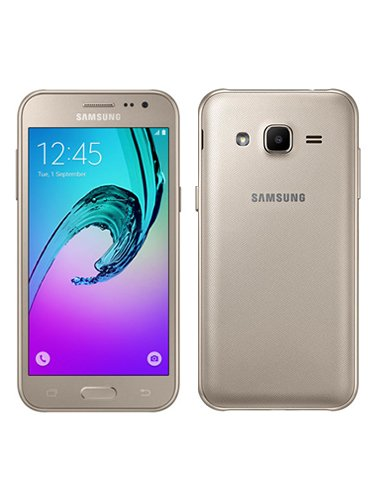 Samsung Galaxy J2 (2017)-design