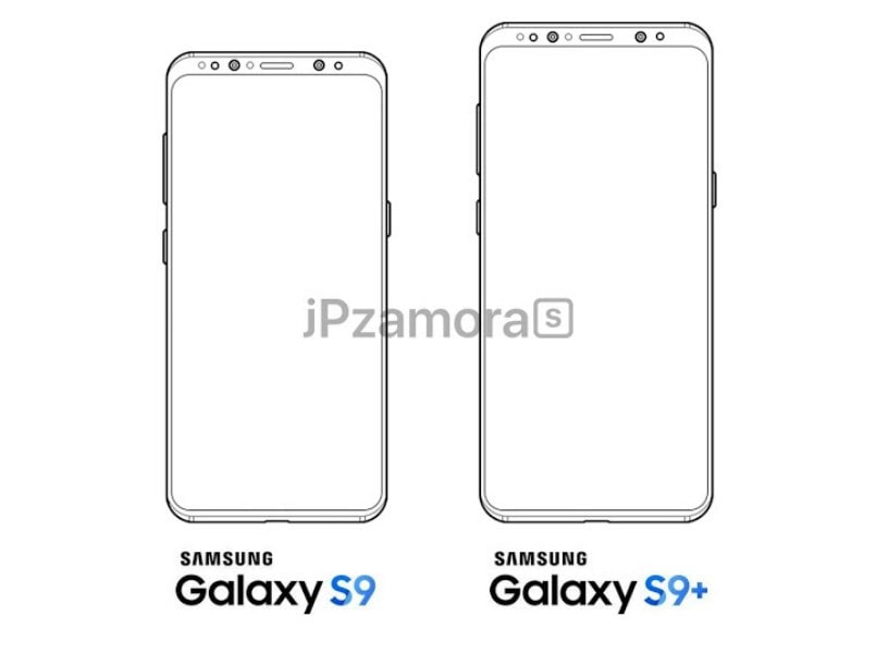 Samsung Galaxy S9 to feature anti-glare cameras, Bluetooth AKG headset: Report