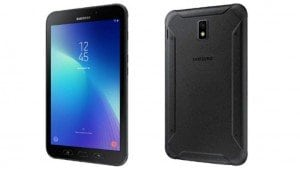 Samsung Galaxy Tab Active 2 with S Pen, Bixby support launched: Price, specifications, features