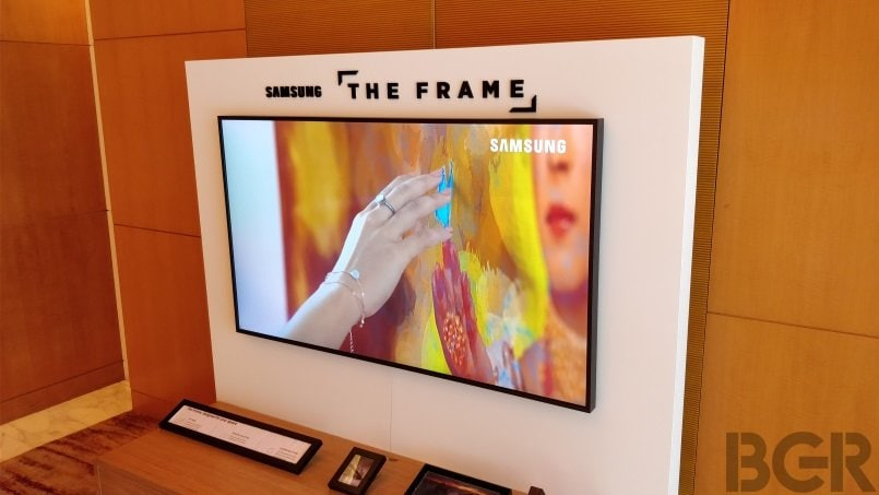 samsung the frame main 2