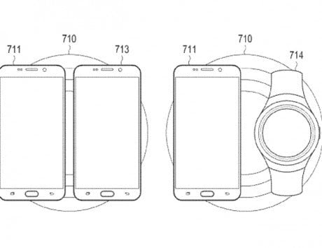 Samsung working on Apple AirPower-like wireless charging mat