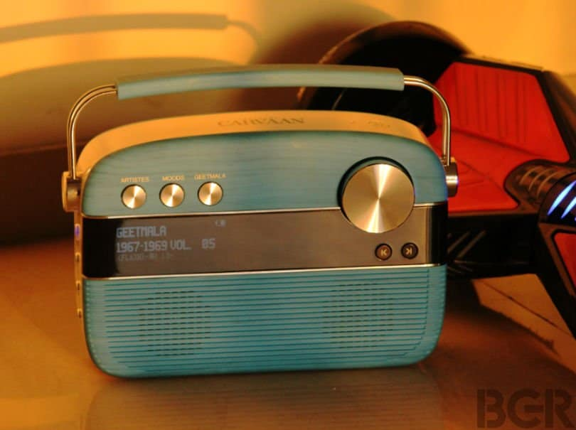 Saregama Carvaan Review: A box filled with nostalgia and yet