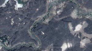 Google Earth helps discover nearly 400 ancient stone 'Gates' in Saudi Arabia
