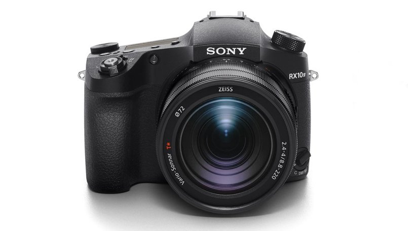 Sony RX10 IV camera with world's fastest auto focus launched in India at Rs 129,990: Specifications, features