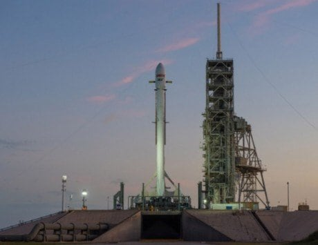 SpaceX to launch 300 missions in 5 years: Elon Musk
