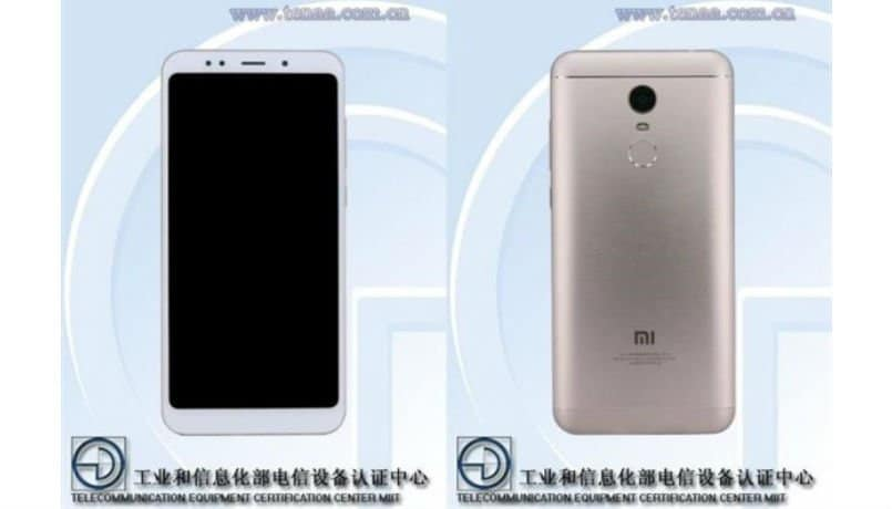 xiaomi redmi 5 plus leak