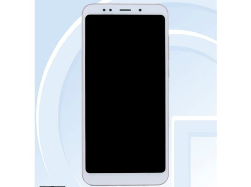 Xiaomi smartphone with 18:9 display listed on TENAA, could be Redmi Note 5