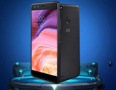ZTE Blade A3 with dual-selfie cameras launched: Price, specifications, features