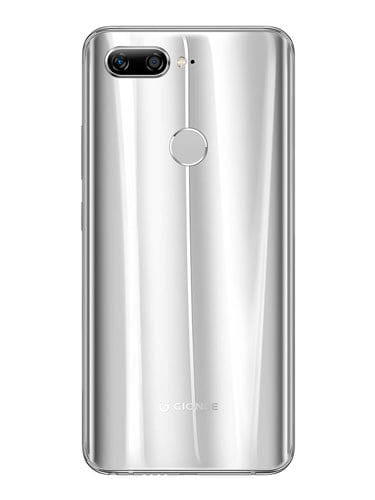 Gionee S11S Back