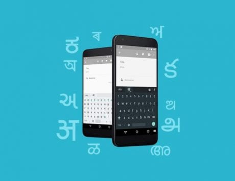 6 Android keyboard apps to help you communicate in Indic languages