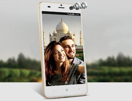 Intex Elyt Dual with dual-selfie camera launched at Rs 6,999: Specifications, features