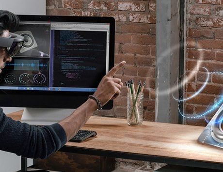 Microsoft faces lawsuit for allegedly infringing on patents to develop HoloLens