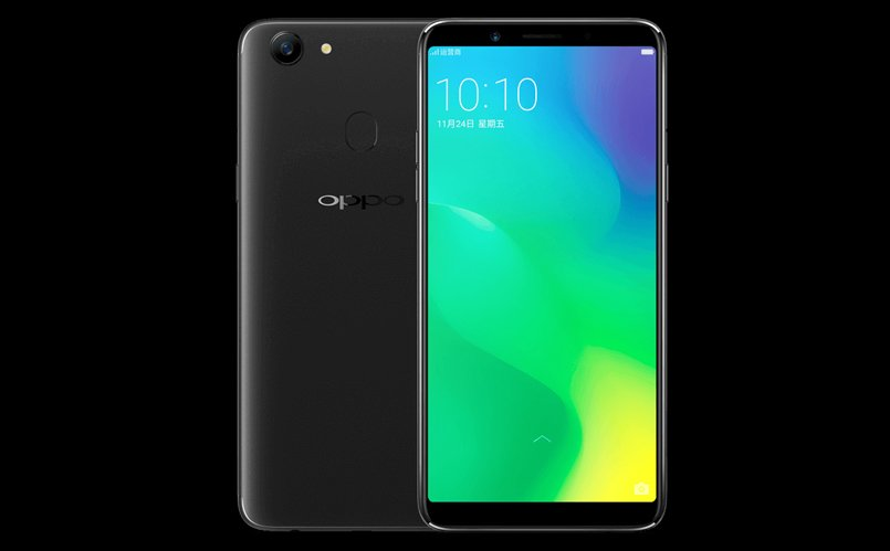 Oppo A79 with 6-inch OLED display with 18:9 aspect ratio launched