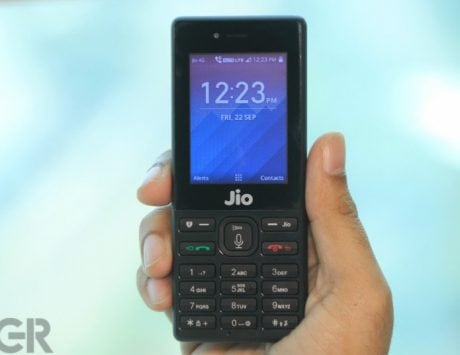 Reliance JioPhone now available on Amazon India