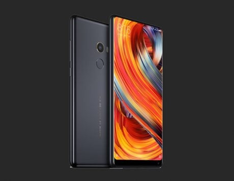 Xiaomi releases final MIUI Android update for MI Mix 2