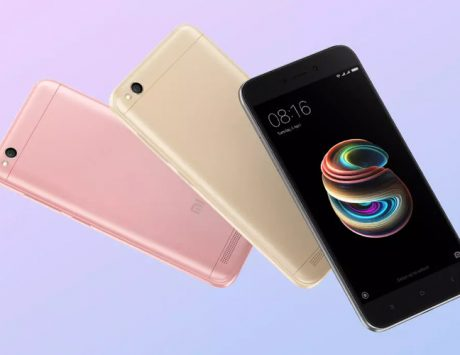 Xiaomi Redmi 5A to go on sale today at 12PM