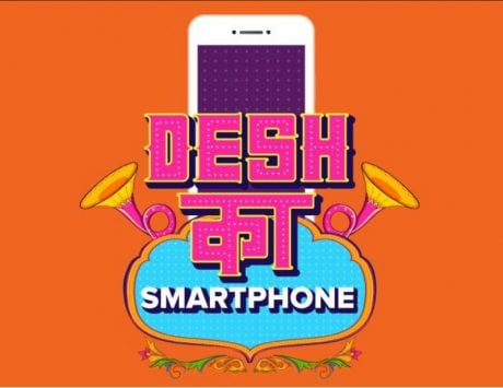 Xiaomi to launch 'Desh Ka Smartphone' in India on November 30