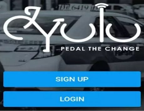 Yulu, India's first bike-sharing startup to start service in the coming weeks