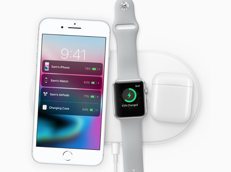Apple AirPower and AirPods wireless charging case to launch in March: Report