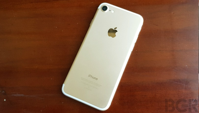 best website 1185c f6bf8 Flipkart Apple Days: Discounts on iPhone X, iPhone 8, iPhone 7 and ...