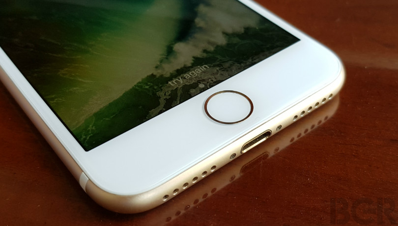 iPhone 13 to get Touch ID marking its return on iPhones
