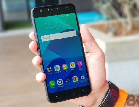 Asus Zenfone 4 Selfie (Dual Cam) Review: Decent, but with some flaws
