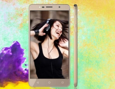 CENTRiC A1 smartphone launched in India, priced at Rs 10,999