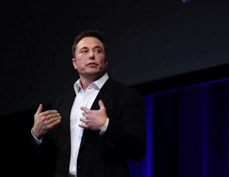 Excessive automation at Tesla was a mistake, says Elon Musk