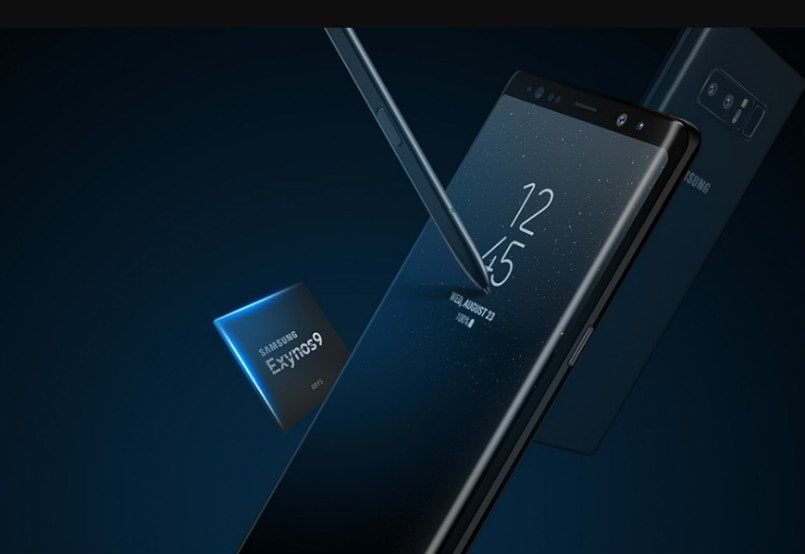 Exynos-9810-launched