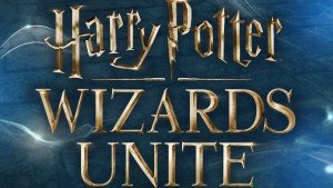 Pokémon GO creator to launch new AR game, Harry Potter: Wizards Unite