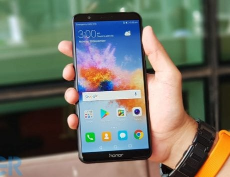 Honor 7X Android Oreo update starts rolling out for users in India