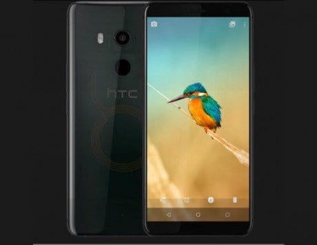 HTC U11+ with 6-inch 18:9 display, Android Oreo launched: Price, specifications, features