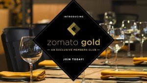 Zomato Gold memberships sold like hot cakes on day of launch