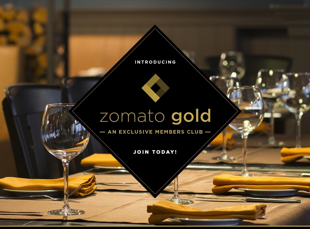 Zomato gold memberships sold like hot cakes on day of for The food bar zomato