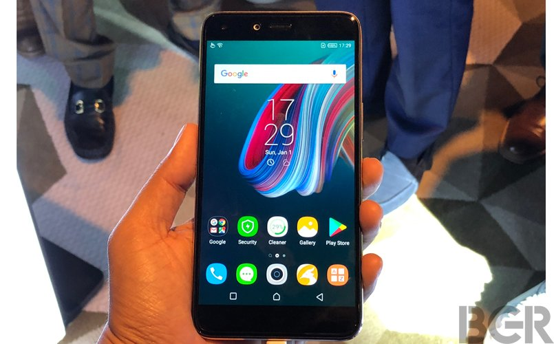 Oppo F3 Plus smartphone with 6GB RAM to go on sale today