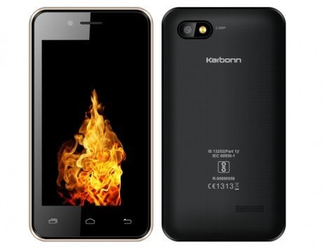 Airtel offers Karbonn A1 Indian, A41 Power at 'effective prices' of Rs 1,799 and Rs 1,849